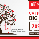 Cheap and Reliable ASP.NET 5 Hosting – Valentine's Day Hosting Promotion