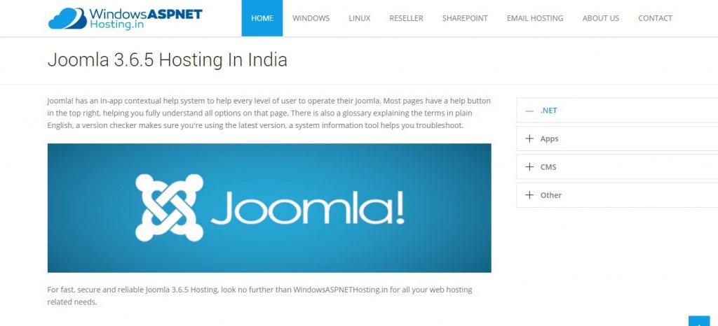 indiajoomla365