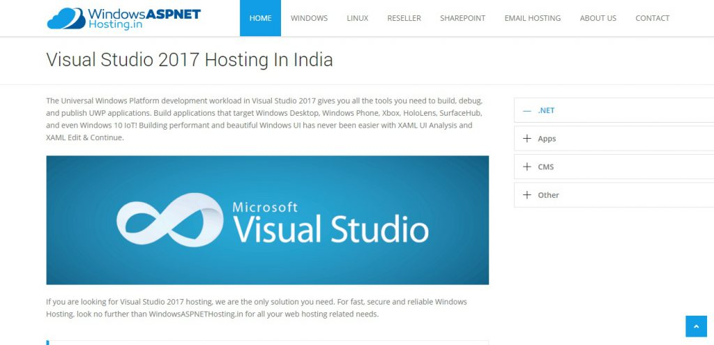 visualstudioindia